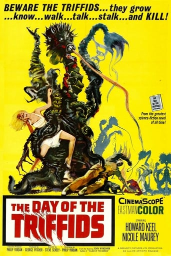 The Day of the Triffids video