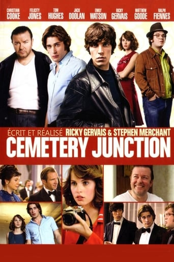 Cemetery Junction