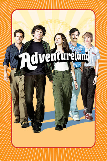 Adventureland : un job d't viter