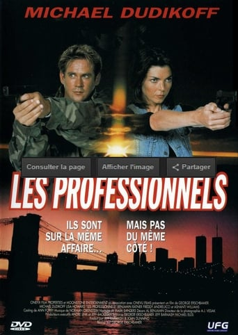 Watch Full les professionnels