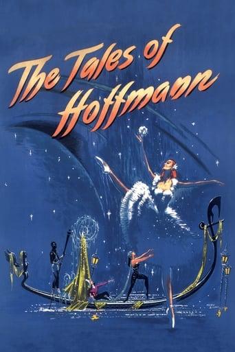 Watch The Tales of Hoffmann Online
