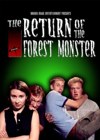 Watch Full The Return of the Forest Monster