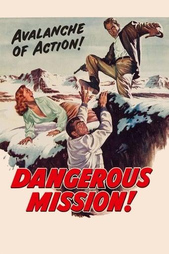 Watch Full Dangerous Mission
