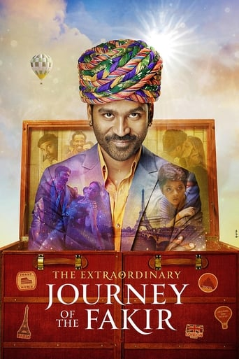 The Extraordinary Journey of the Fakir