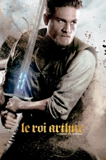 Le Roi Arthur : La lgende d'Excalibur