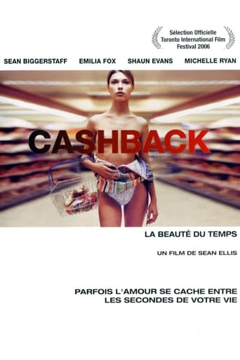 Watch Full Cashback