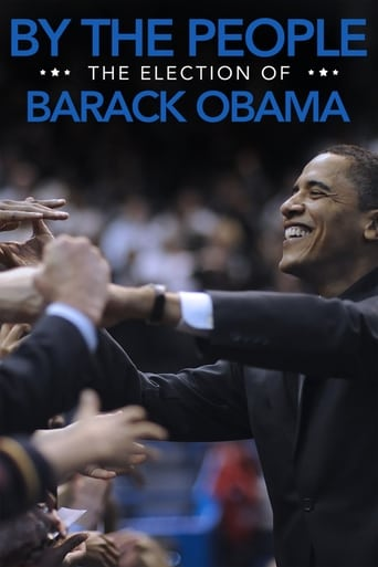 Watch By the People: The Election of Barack Obama Online
