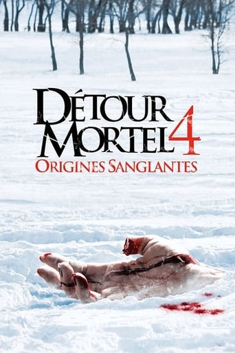 Dtour mortel 4 : Origines sanglantes
