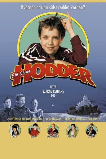 Someone Like Hodder video