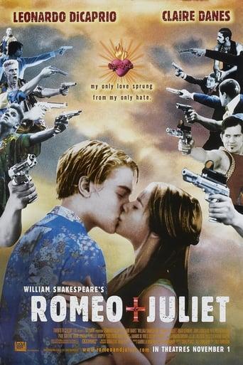 Watch Romeo + Juliet Online