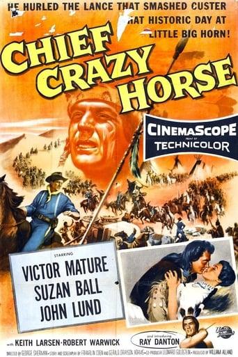 Chief Crazy Horse video