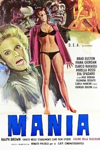 Watch Full Mania