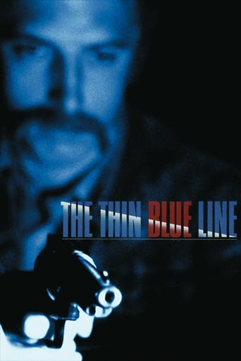 Watch The Thin Blue Line Online