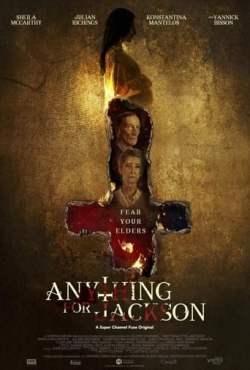 Anything for Jackson Torrent (2021) Dublado WEB-DL 1080p – Download