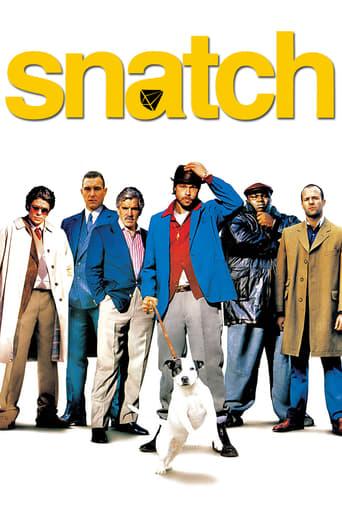 Watch Snatch Online