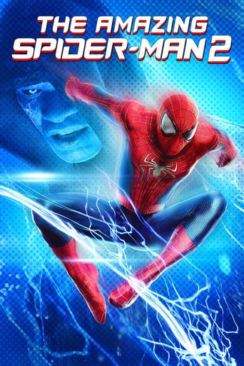 Watch The Amazing Spider-Man 2 Online