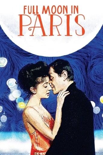 Watch Full Moon in Paris Online