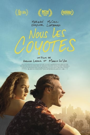 Watch Full Nous, les coyotes