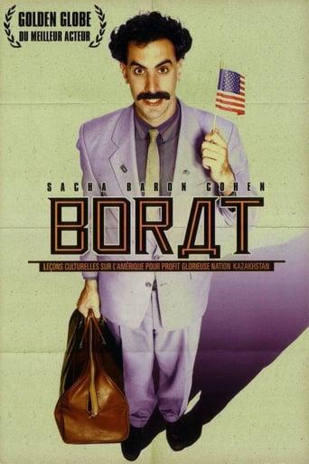 Borat : Leons culturelles sur l'Amrique au profit de la glorieuse nation Kazakhstan