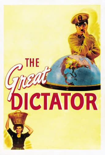 The Great Dictator video