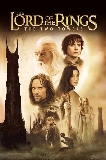 The Lord of the Rings: The Two Towers video