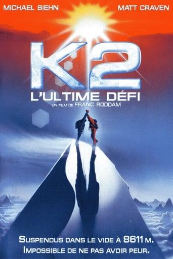 K2, l'ultime dfi