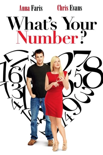 Watch What's Your Number? Online