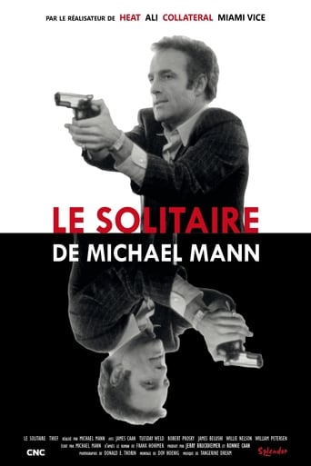Watch Full Le Solitaire