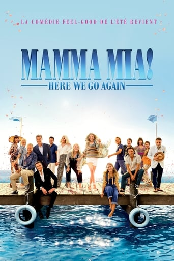Watch Full Mamma Mia! C'est reparti