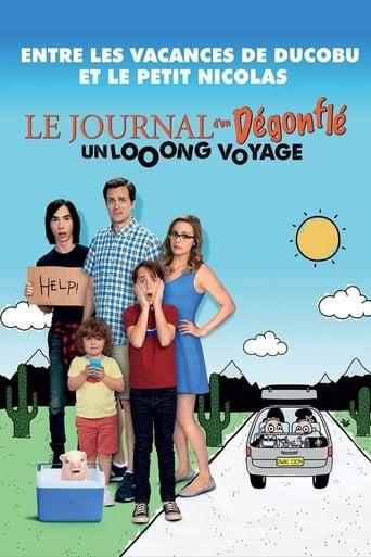 Watch Full Journal d'un dégonflé : un looong voyage