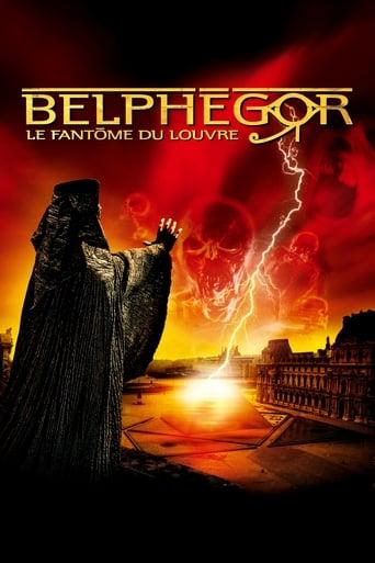 Belphgor - Le fantme du Louvre
