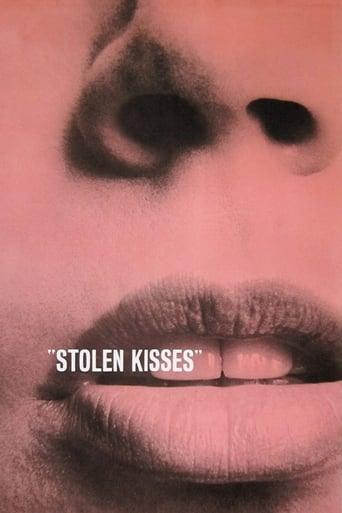 Stolen Kisses video