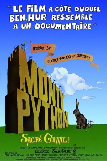 Monty Python - Sacr Graal !