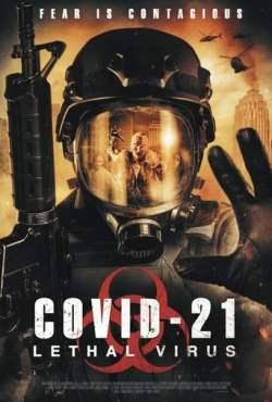 COVID-21: Lethal Virus Torrent (2021) Legendado WEB-DL 1080p – Download