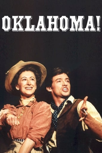 Watch Oklahoma! Online