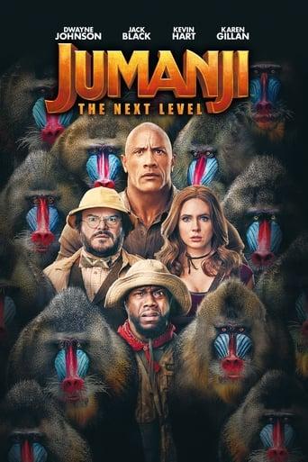 Jumanji The Next Level Ganzer Film Deutsch