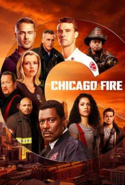 Chicago Fire: Heróis Contra o Fogo 9ª Temporada Torrent (2020) Dual Áudio / Legendado WEB-DL 720p | 1080p – Download