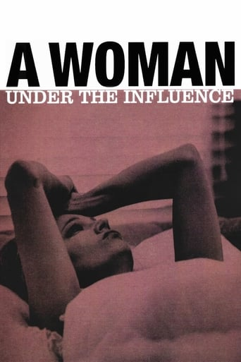 A Woman Under the Influence