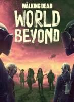 The Walking Dead: Um Novo Universo 2ª Temporada Torrent (2021) Dual Áudio - Download 720p | 1080p