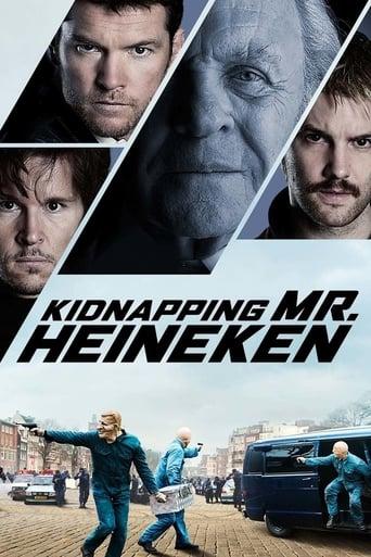 Watch Kidnapping Mr. Heineken Online