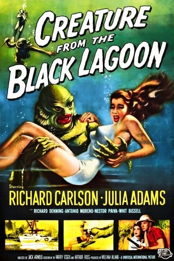 Watch Creature from the Black Lagoon Online
