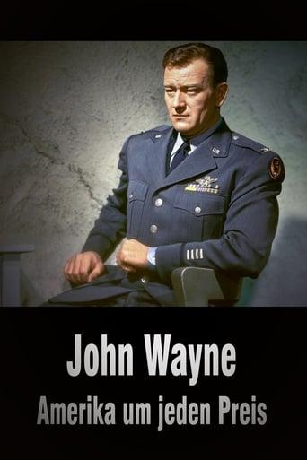 John Wayne - L'Amrique tout prix