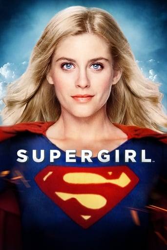 Watch Supergirl Online