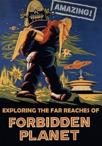 Amazing! Exploring the Far Reaches of Forbidden Planet