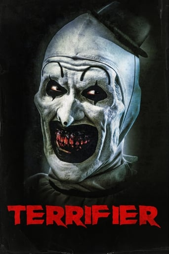 Watch Full Terrifier