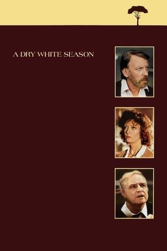Une Saison blanche et sche