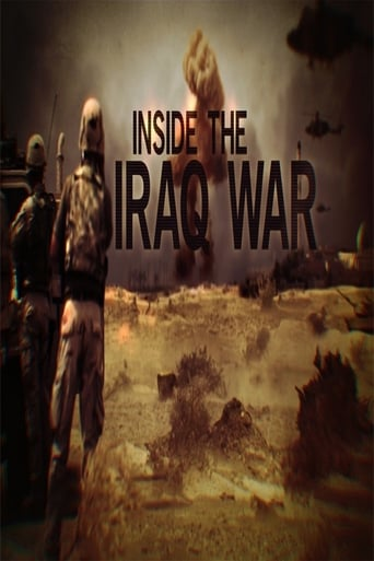 Watch Full Inside the Iraq War
