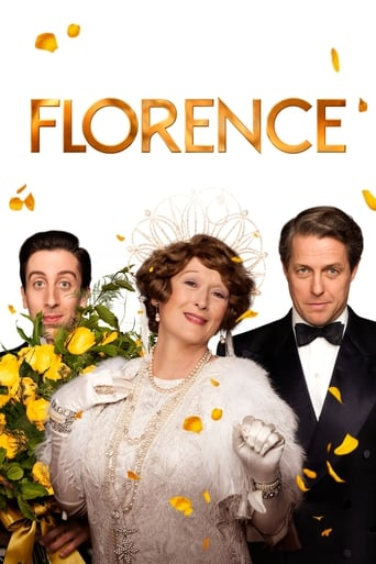 Watch Florence Foster Jenkins Online
