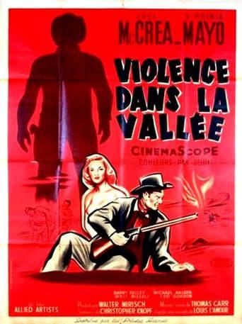 Watch Full Violence dans la vallée