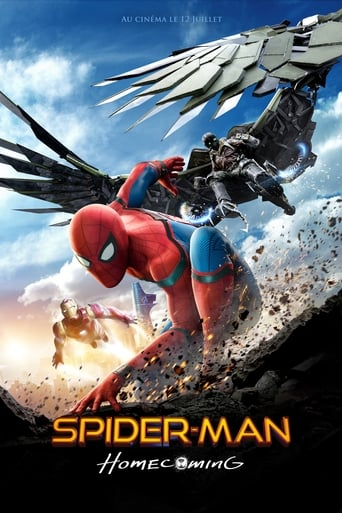 Watch Full Spider-man : Les retrouvailles